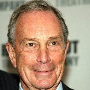 Michael Bloomberg 4 of 5