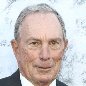Michael Bloomberg 7 of 10