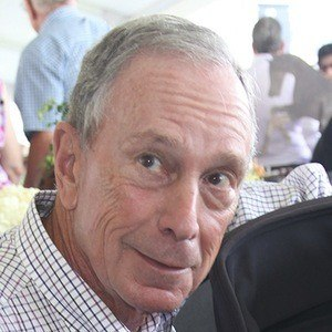 Michael Bloomberg 8 of 10
