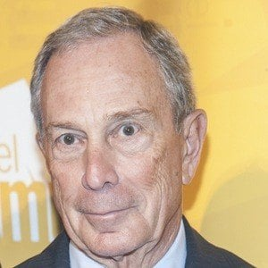 Michael Bloomberg 9 of 10