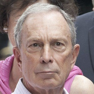 Michael Bloomberg 10 of 10
