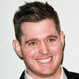 Michael Bublé 3 of 10