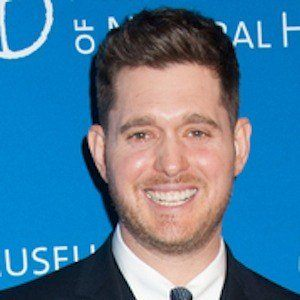 Michael Bublé 6 of 10