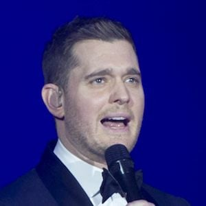 Michael Bublé 8 of 10