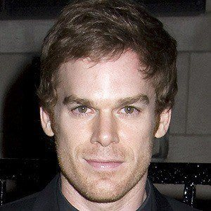 Michael C. Hall 2 of 8