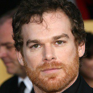 Michael C. Hall 4 of 8