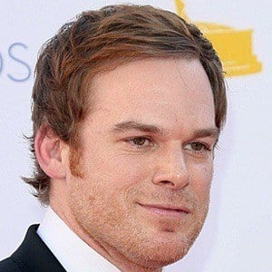 Michael C. Hall 7 of 8