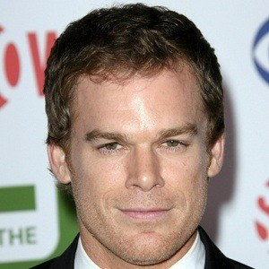 Michael C. Hall 8 of 8