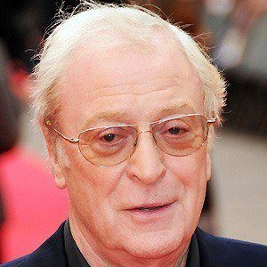 Michael Caine 2 of 8