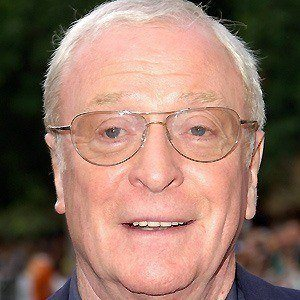 Michael Caine 3 of 8