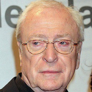 Michael Caine 4 of 8