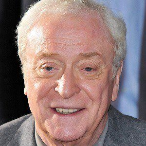 Michael Caine 5 of 8