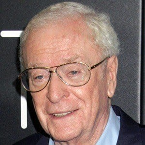 Michael Caine 6 of 8