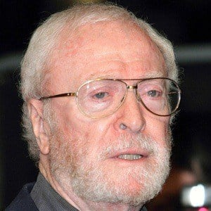 michael caine if