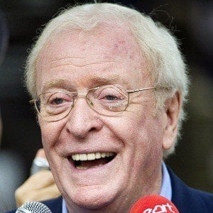 Michael Caine 8 of 8