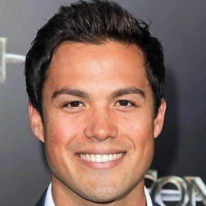 Michael Copon 2 of 10