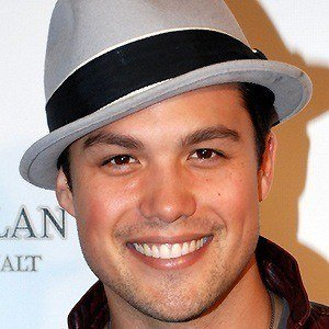 Michael Copon 3 of 10