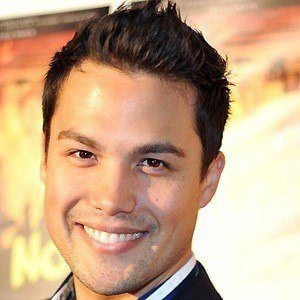 Michael Copon 4 of 10