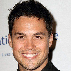 Michael Copon 5 of 10