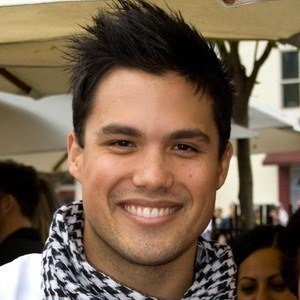 Michael Copon 7 of 10