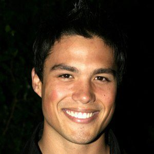 Michael Copon 9 of 10