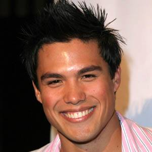Michael Copon 10 of 10