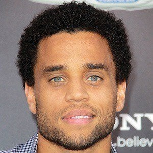 Michael Ealy 2 of 10