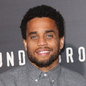 Michael Ealy 7 of 10