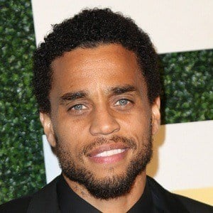 Michael Ealy 8 of 10