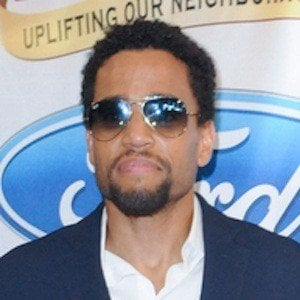 Michael Ealy 10 of 10