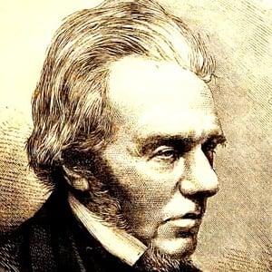 Michael Faraday 2 of 5