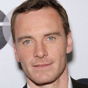 Michael Fassbender 2 of 10