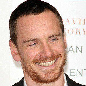 Michael Fassbender 3 of 10