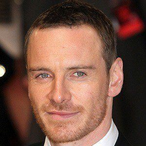 Michael Fassbender 4 of 10