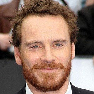 Michael Fassbender 5 of 10