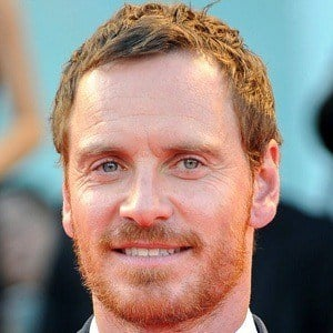 Michael Fassbender 6 of 10