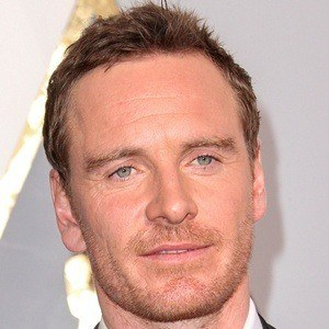 Michael Fassbender 7 of 10