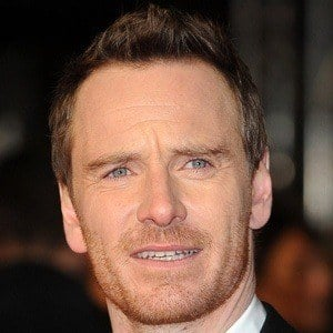 Michael Fassbender 8 of 10