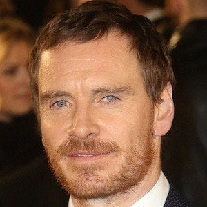 Michael Fassbender 9 of 10