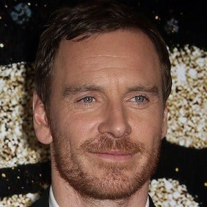 Michael Fassbender 10 of 10