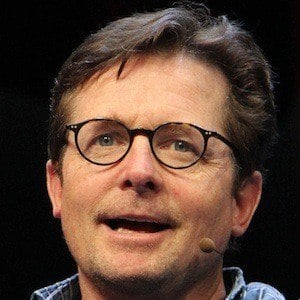 Michael J. Fox 2 of 10