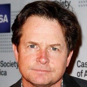 Michael J. Fox 4 of 10