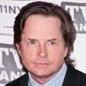 Michael J. Fox 6 of 10