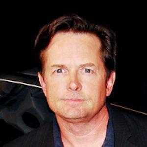 Michael J. Fox 7 of 10