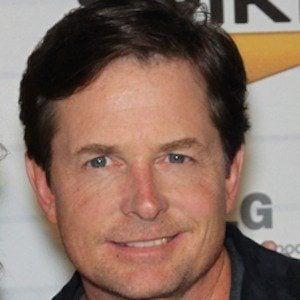Michael J. Fox 8 of 10