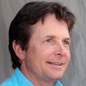 Michael J. Fox 9 of 10