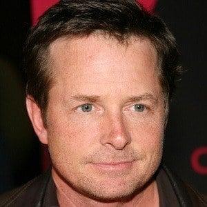 Michael J. Fox 10 of 10