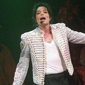 Michael Jackson 3 of 10