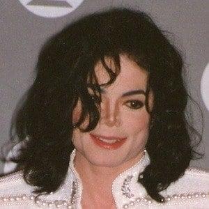 Michael Jackson 8 of 10