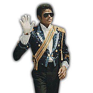 Michael Jackson 10 of 10